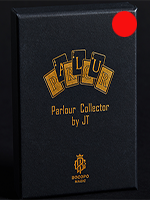 Parlour Collector RED - JT