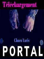 Téléportation - Portal by Chaco Yaris