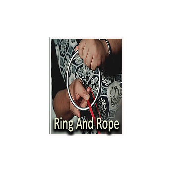 Deluxe Ring And Rope - TCC