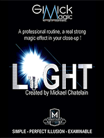 LIGHT - Mickael Chatelain