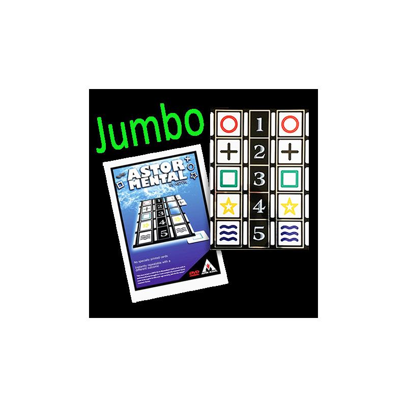 Astor Mental Jumbo