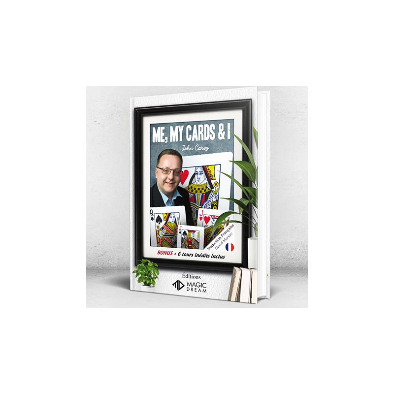 Livre Me My Cards And 1 - John Carey