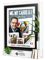 Livre Me My Cards And 1 - John Carey