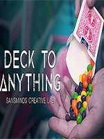 Deck To Anything SansMinds