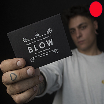 BLOW  Rouge Juan Capilla
