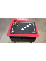 Table Spider clese-up ou scene - Lite