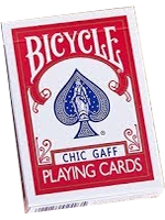 Bicycle Chic Gaff Rouge - Bocopo
