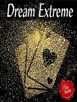 Dream extreme Rouge