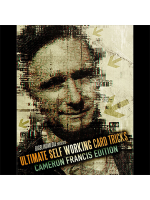 Téléchargement - Ultimate Self Working Card Tricks: Cameron Francis