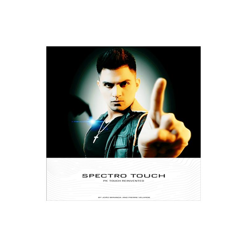 Spectro Touch - João Miranda