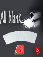 All Blank Rouge