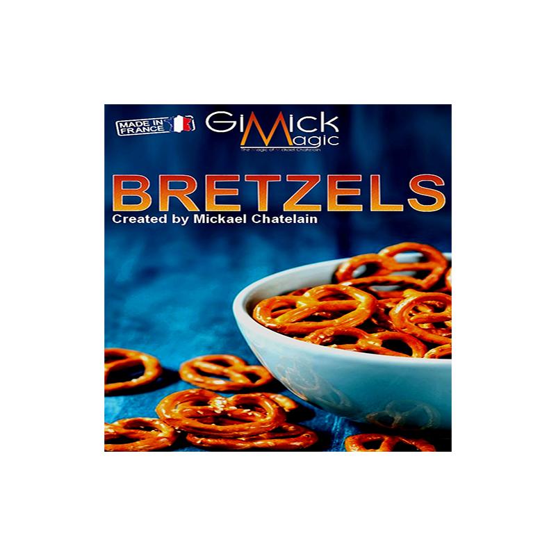 Bretzels - Michael Chatelain