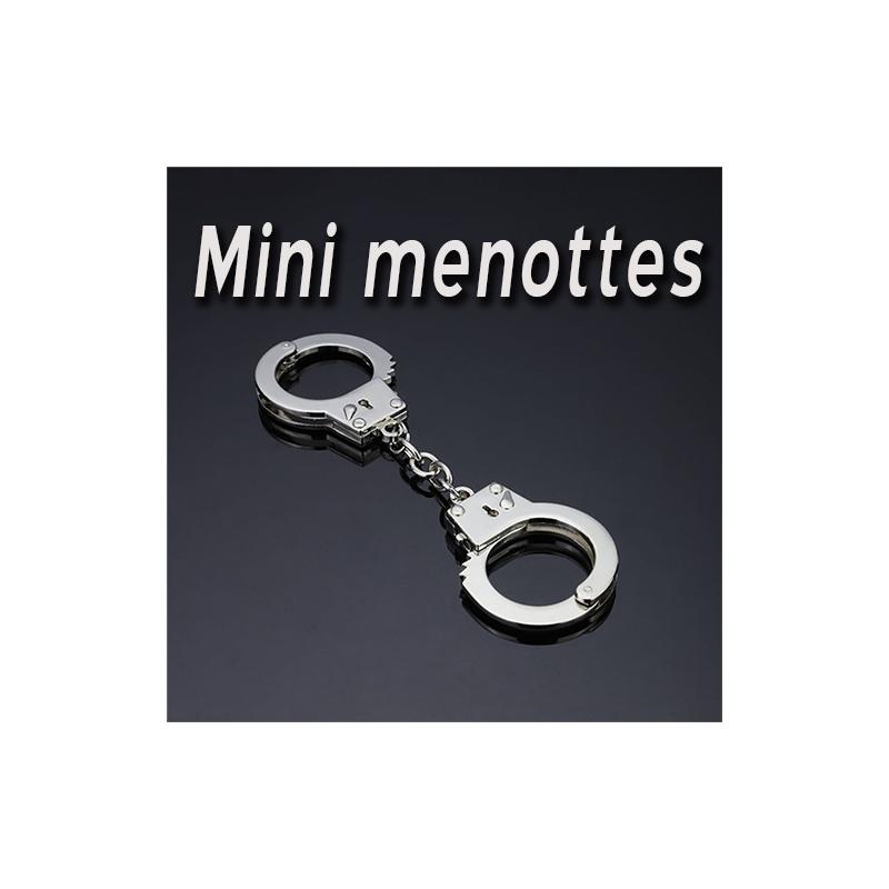 Mini menottes d'Houdini