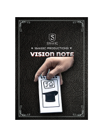 Vision Note DUY THANH