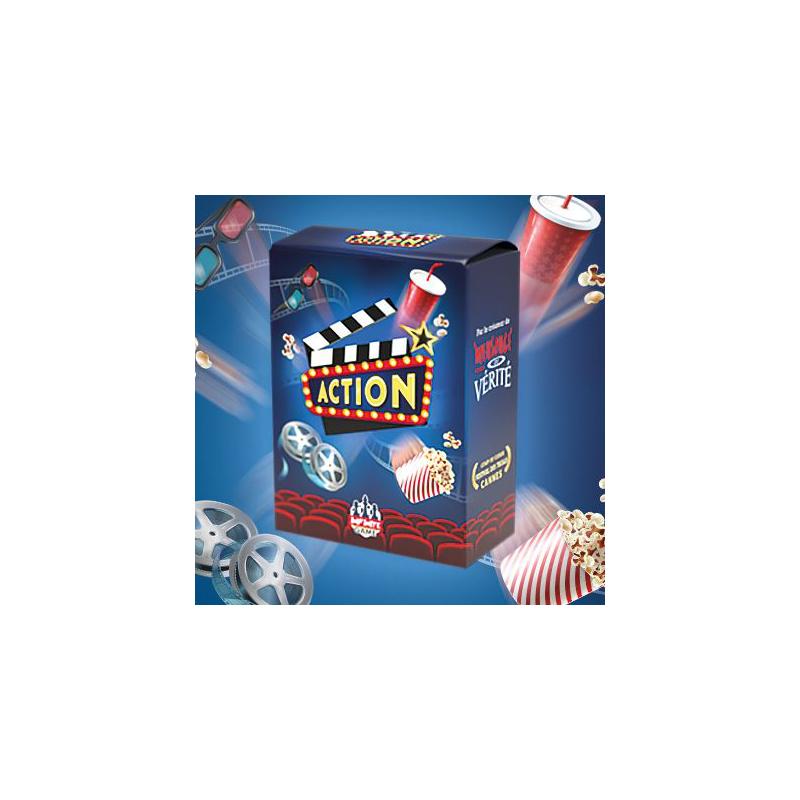Ice Breaker 2 - Edition Cinéma - Francis Girola