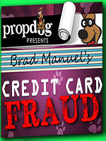 Credit Card Fraud PropDog