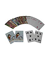 Dream Deck - rainbow deck -