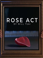 Rose Act Gold - Will Tsai