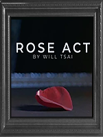Rose Act Argent - Will Tsai