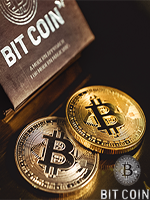 The Bit Coin Gold