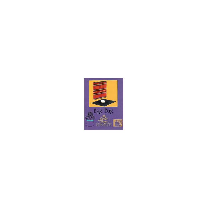 Dvd Egg Bag ( Sac à l'oeuf )