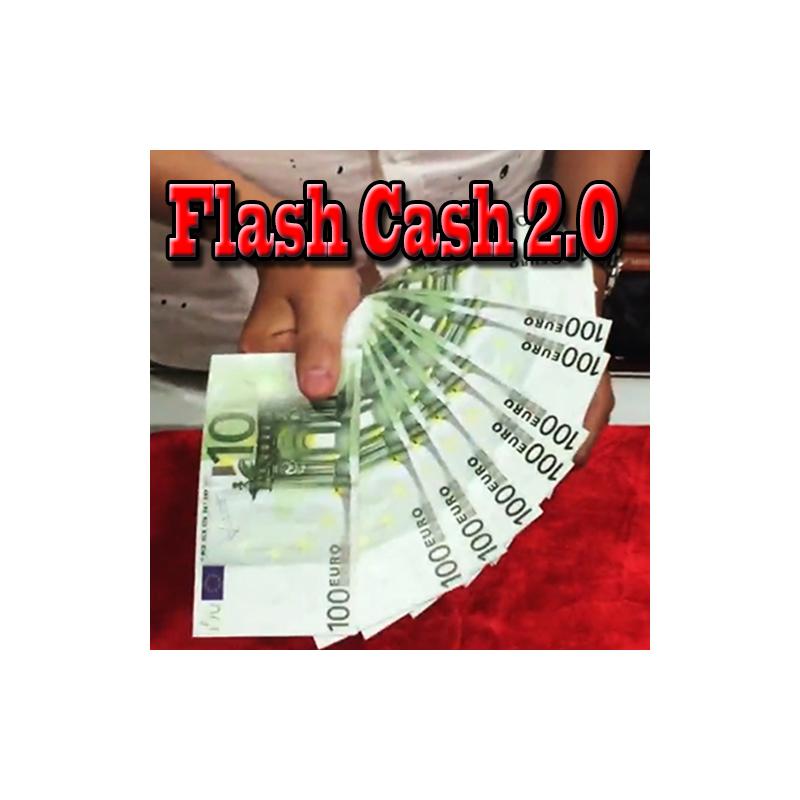 Flash Cash 2.0 Euro - Alan Wong