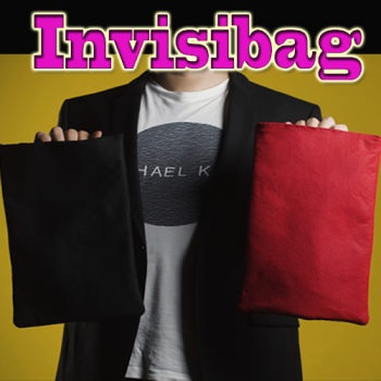 Invisibag (Black) - Joao Miranda