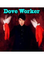 dvd Dove Worker by CY
