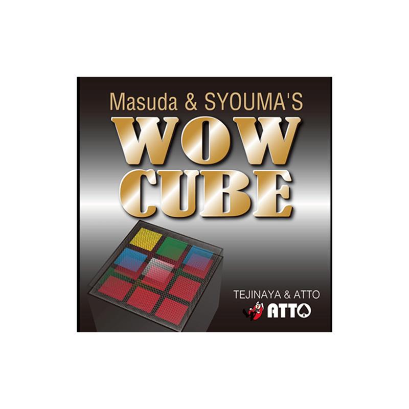 Wow Cube - MASUDA