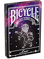 Bicycle Constellation Lion
