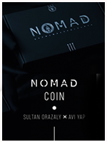 NOMAD COIN - Bitcoin Gold