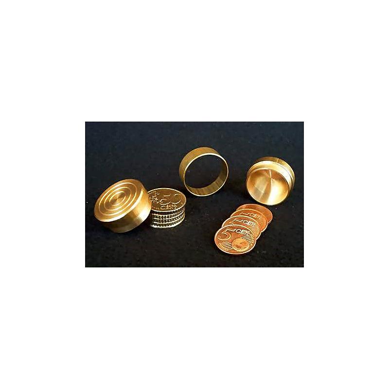 Dynamic Coins Euro