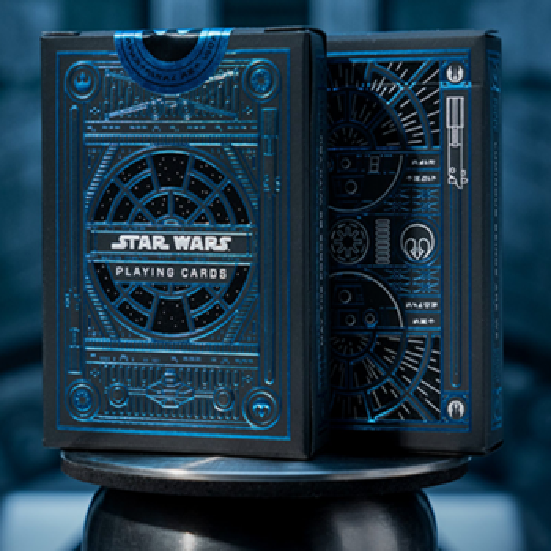 Star Wars Light Side Bleu - theory11