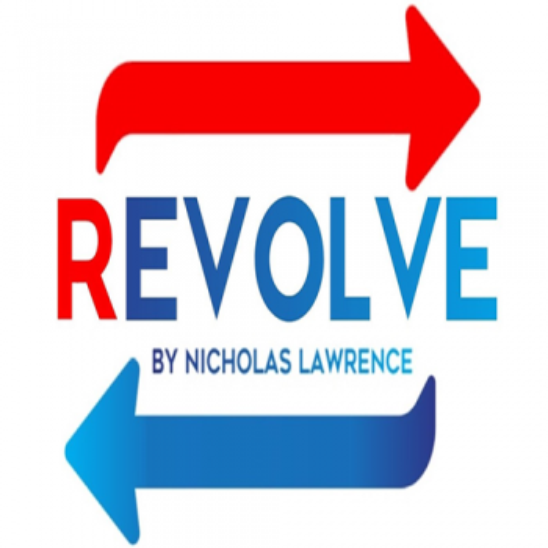 Revolve Nicholas Lawrence