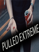 Pulled Extreme Silver - Alan Rorrison