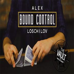 Telechargement - Bound Control by Alex Loschilov