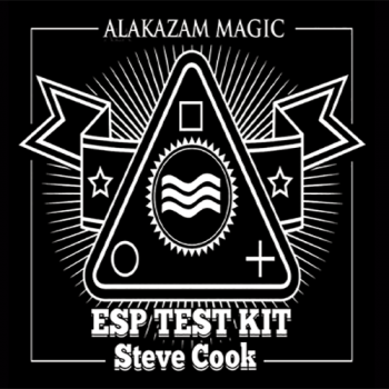 ESP Test Kit - Steve Cook