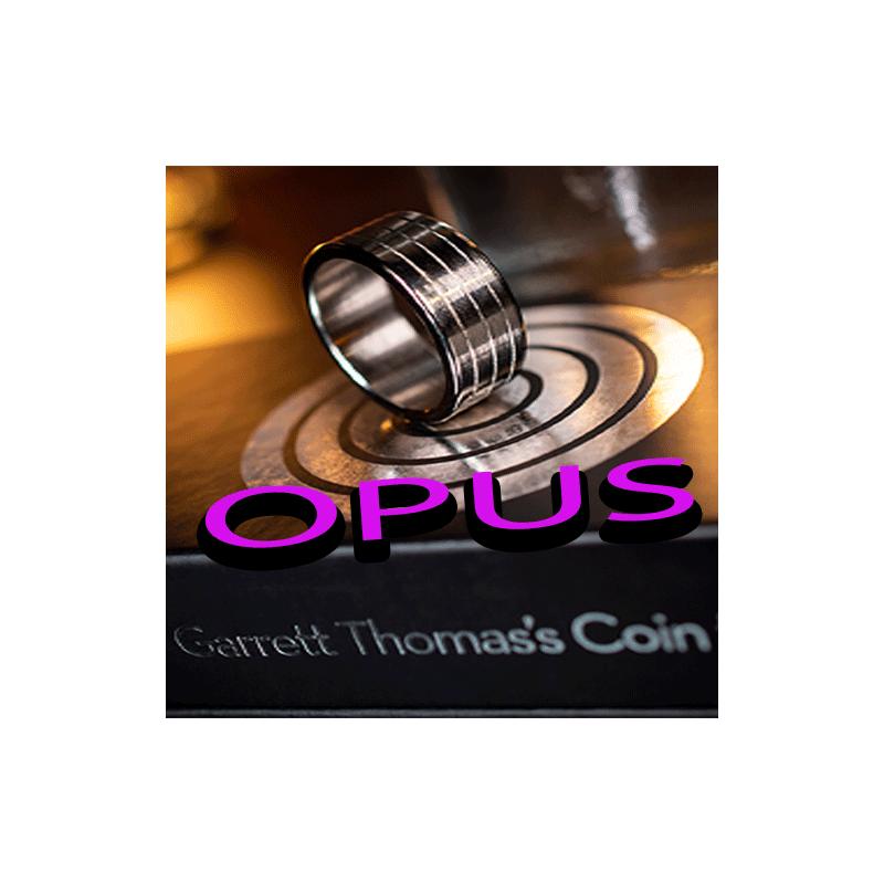 Opus 22 mm Garrett Thomas