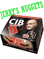 C.I.B Jerry Nuggets  Cards In Bag Duvivier