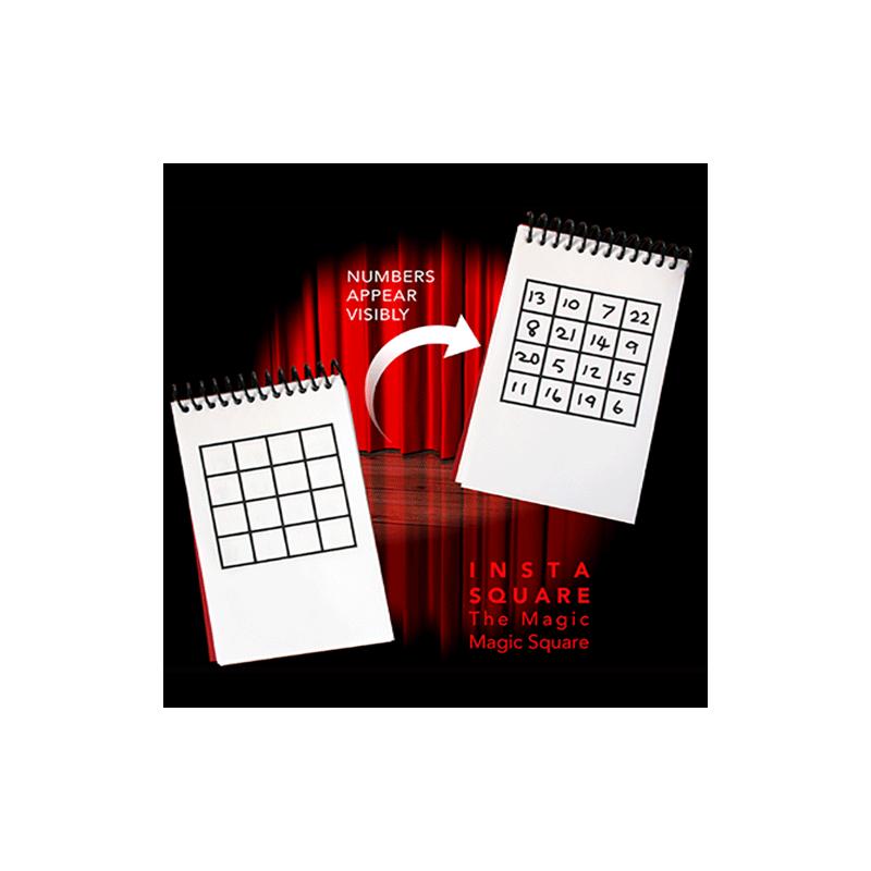 Insta Square - Martin Lewis