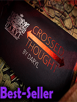 Crossed Thought DARYL new