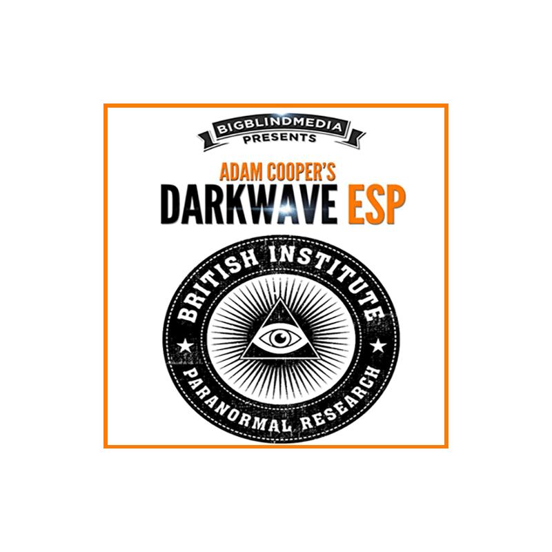 Darkwave ESP - Adam Cooper