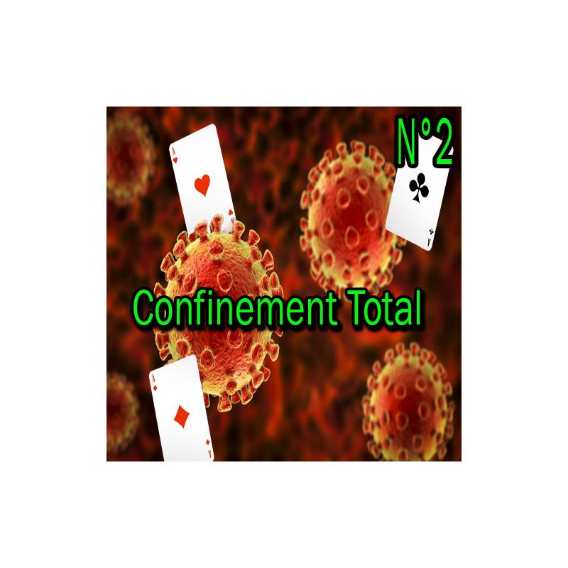 Confinement Total N°2  - Téléchargement