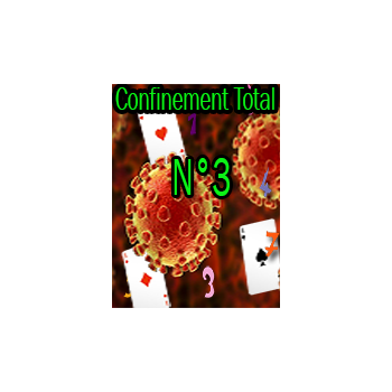Confinement Total N°3 - Téléchargement