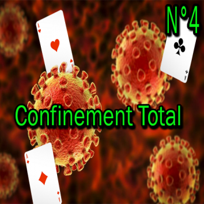 Confinement Total N°4 - Téléchargement