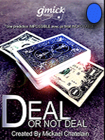 DEAL Not DEAL Rouge - Mickael Chatelain