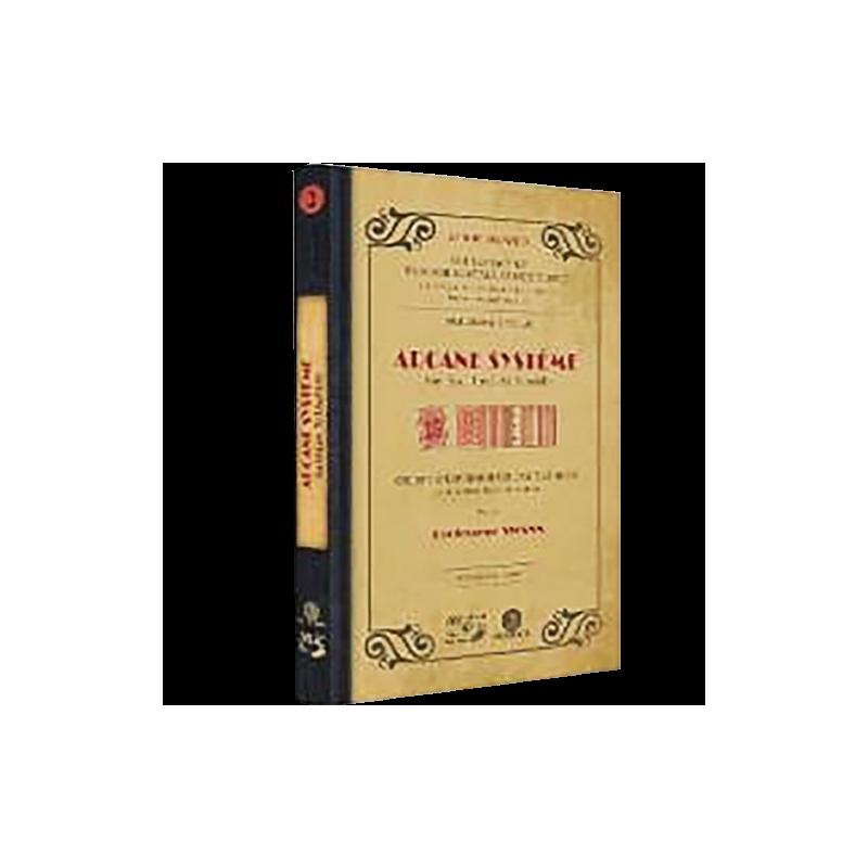 Livre Arcane Système Antoine Salambier