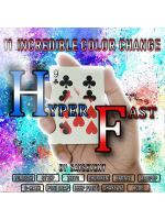 Télechargement - Hyper Fast by SaysevenT