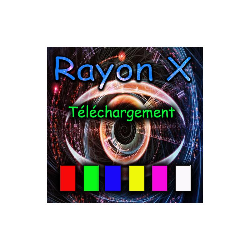 Rayon X - Téléchargement