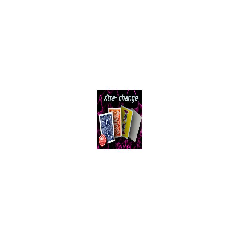 Xtra-change